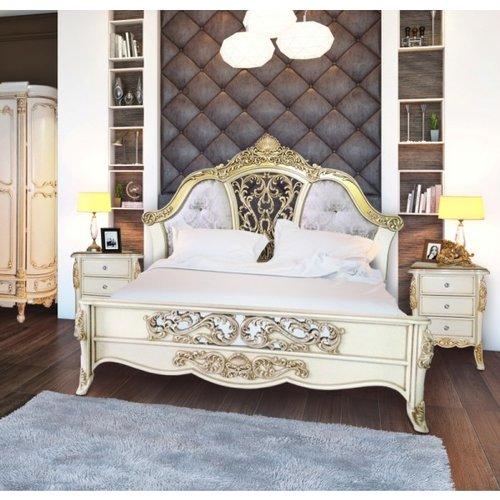 Спальня из дерева Император