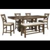 Комплект для барной зоны Moriville D631-124-32-09