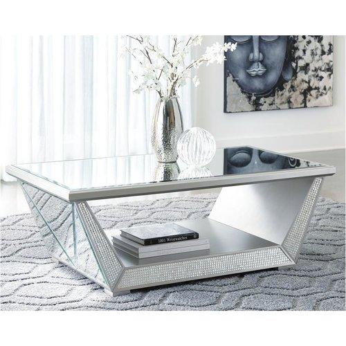 Журнальный столик Fanmory T910-1 Ashley