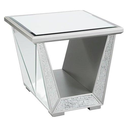 Кофейный столик Fanmory T910-2 Ashley