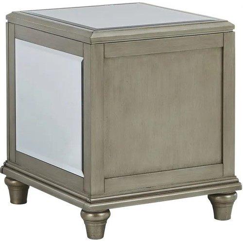Кофейный столик тумба Chevanna T942-3 Ashley