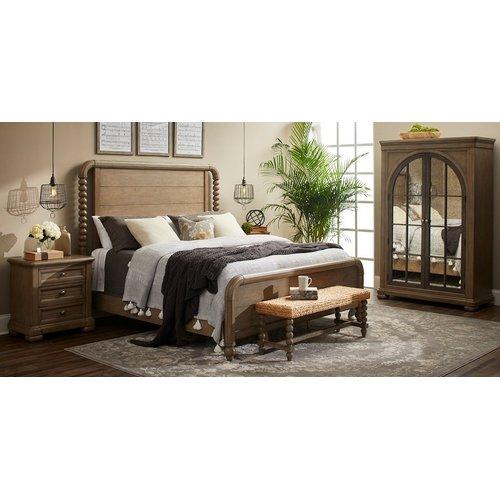 Спальня Nashville 750-150-670-690 Klaussner