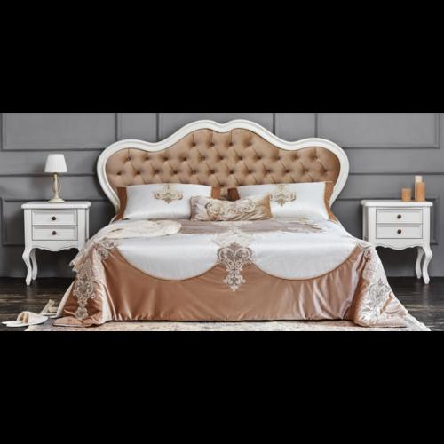 Комплект для спальни Adel декор Капетон 1800 Vito Palazzo
