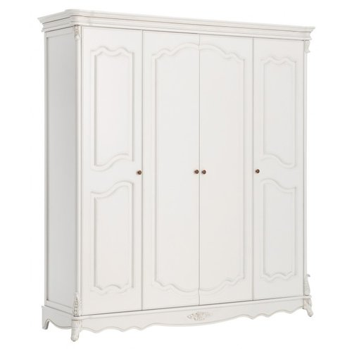Шкаф 4-х дверный Adel Vito Palazzo
