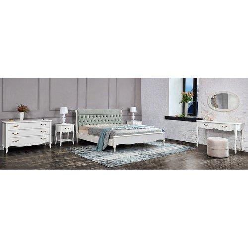 Кровать Anastasia Lux 1800 Vito Palazzo
