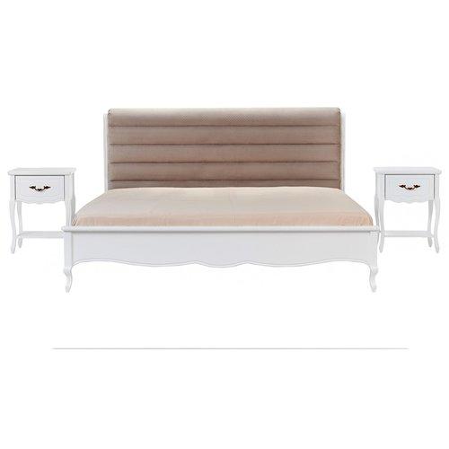 Комплект для спальни Anastasia NEW 1800 Vito Palazzo