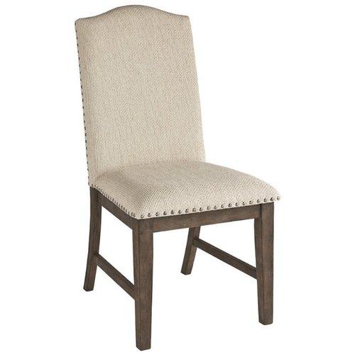 Столовая Johnelle D776-01-55BT-60 6 стульев Ashley