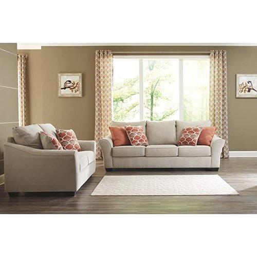 Комплект мягкой мебели Lisle Nuvella 11201-39-35 Ashley