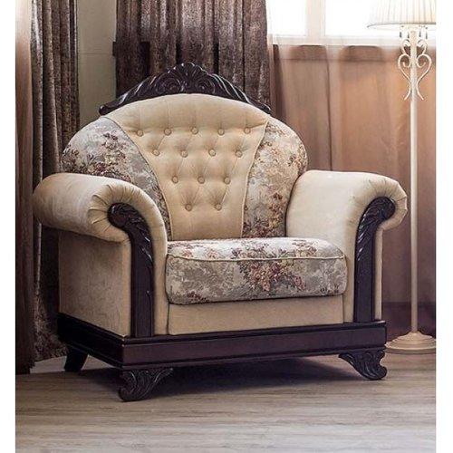 Комплект мягкой мебели ТАНГО 3+1 Мебус