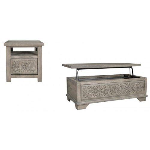 Комплект столиков Marcilyn T927 Ashley