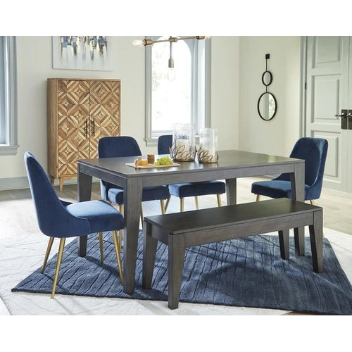Комплект для столовой Trishcott D672-25-01-00 Ashley