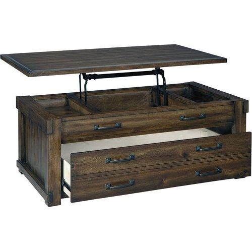 Комплект столиков Lakeleigh T818 Ashley