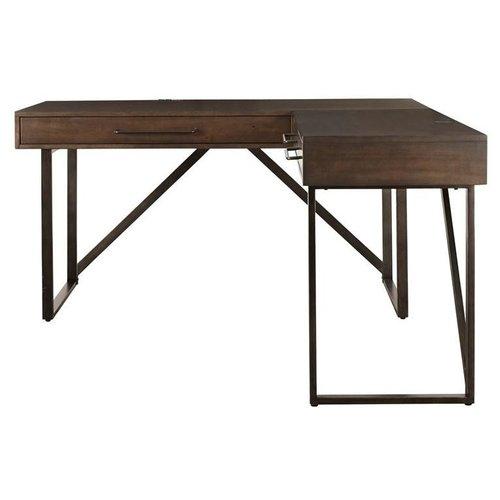 Письменный стол и приставка к столу Starmore H633-34-34R Ashley