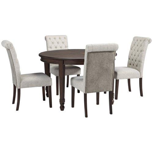 Комплект для столовой Adinton D677-35-02 Ashley