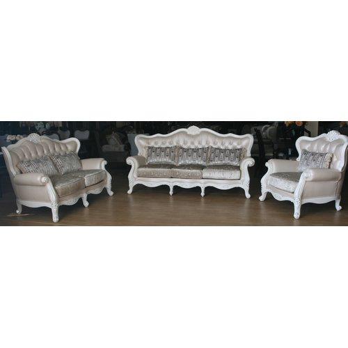 Комплект мягкой мебели 1461-3D-2D-1D Ashley