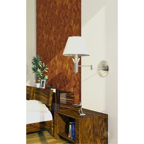 Стеновая панель Wood Folk Tип 9