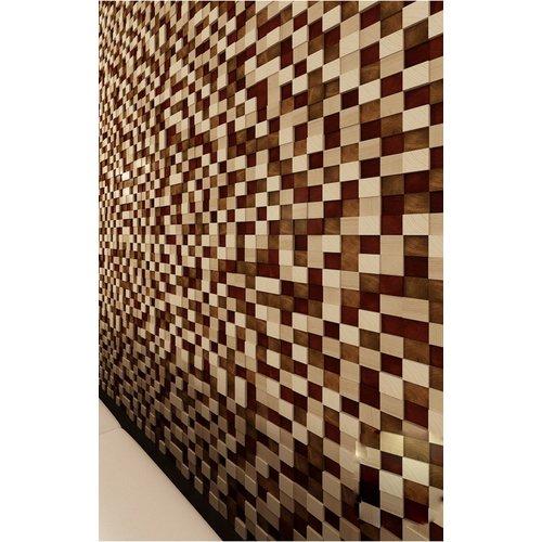 Стеновая панель Wood Funk Bluesk Tип 7