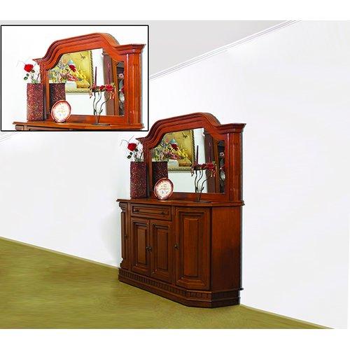Зеркало для столовой ОЛИМП ЮрВит