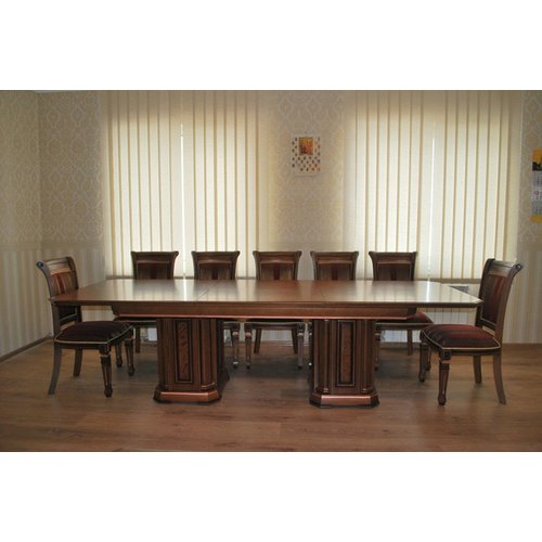 Стол конференционный КОЛИЗЕЙ ЮрВит