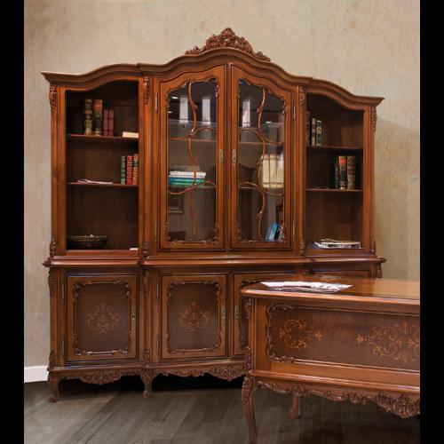 Книжный шкаф CLEOPATRA Simex