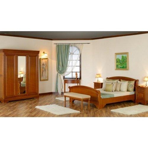 Кровать JASMIN 1600 Mobex
