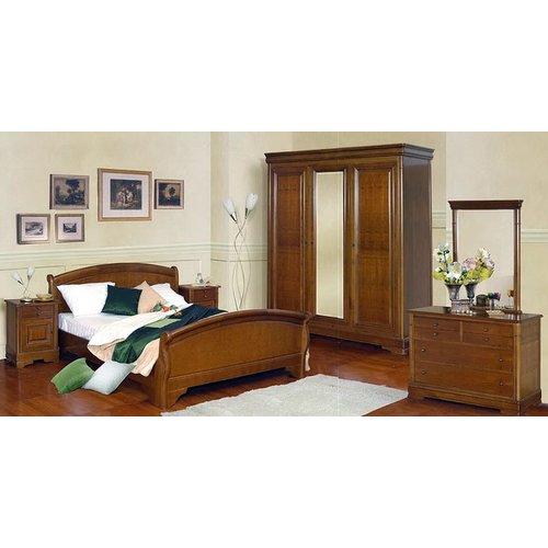 Кровать JASMIN 1800 Mobex