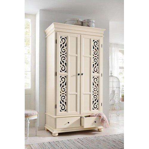 Шкаф ARABESK 2-х дверный Mobex