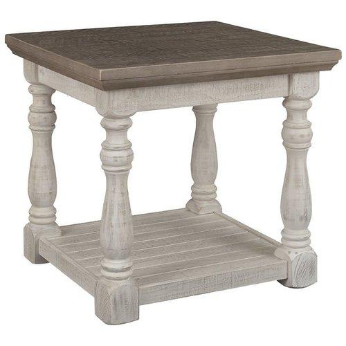 Кофейный стол Ashley Havalance End Table T814-3