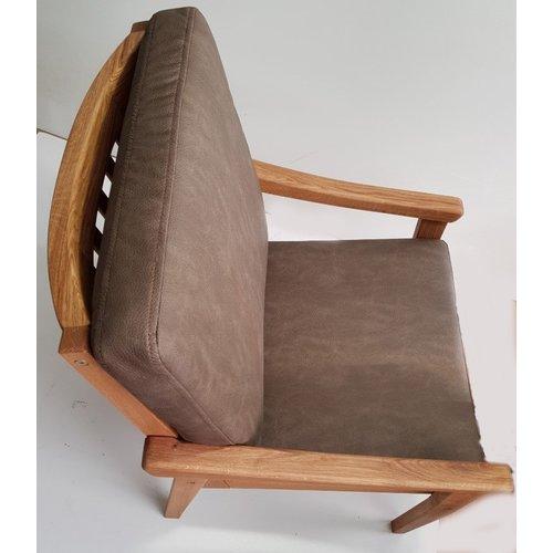 Кресло Финское CH0012 Woodworkers