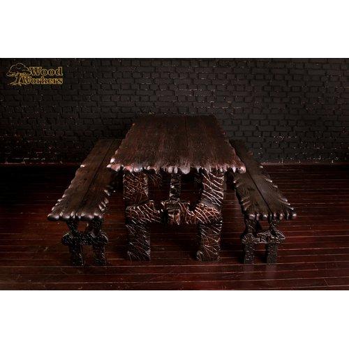 Комплект Сварог ST0003 Woodworkers