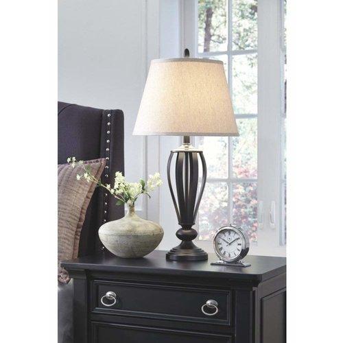 Комплект настольных ламп Mildred L201944 Ashley