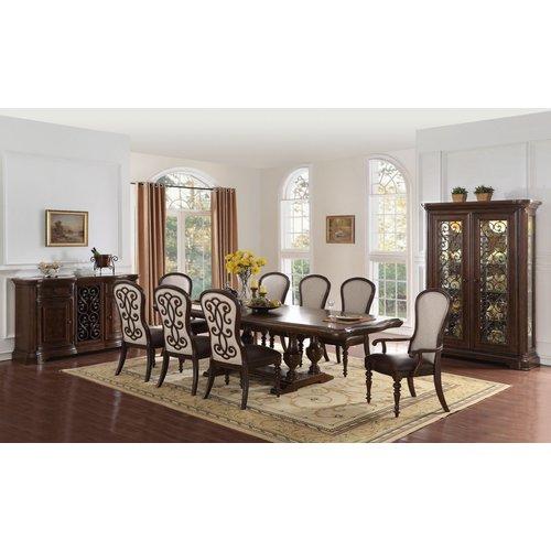 Комплект мебели Jorwyn D421-01BT-23-06-10 Ashley
