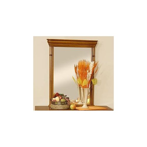 Зеркало прямоугольное Elegance Mobex