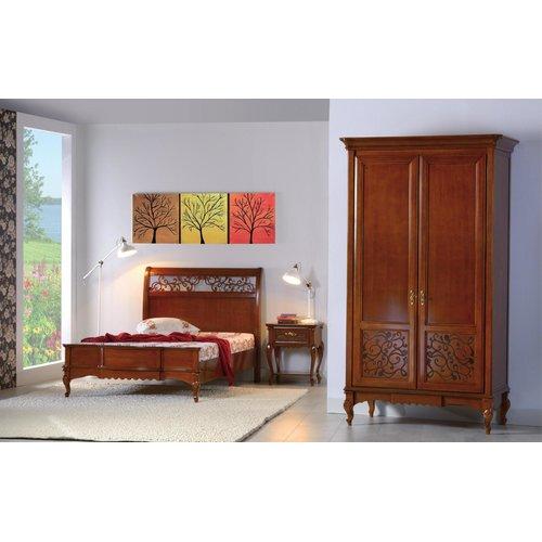 Спальня MАТТЕО Ciliegio (вариант 1) Mobex