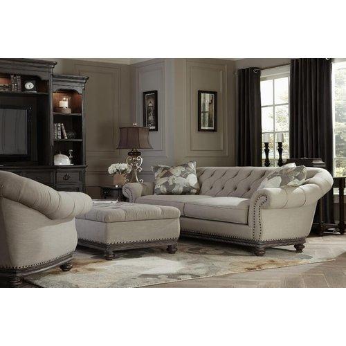 Комплект мягкой мебели Victoria U2537-21-31-51-61-64 Magnussen