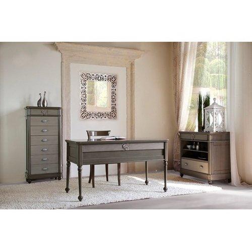 Письменный стол Bourbon Beaujolais BJ840 Monte Cristo Mobili