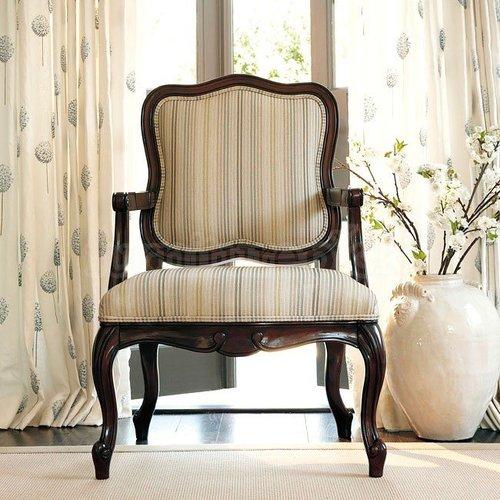 Кресло Hindell Park-Putty 16804-60