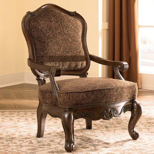 Кресло North Shore - Dark Brown 22603-60