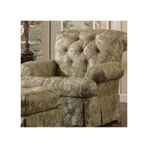 Кресло Isabel - Silver Leaf 32900-21