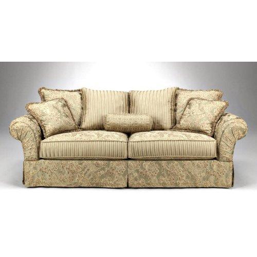 Комплект мягкой мебели Isabel-Silver Leaf 32900-38-35