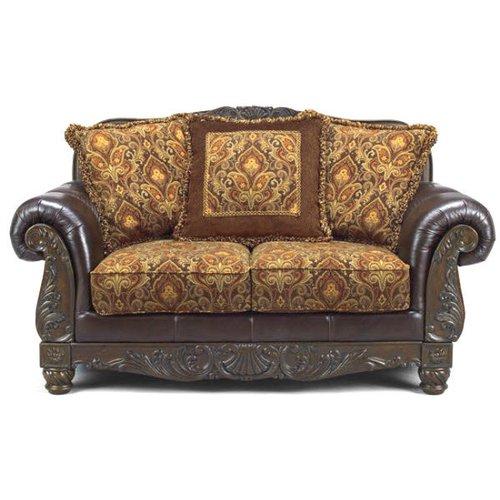 Комплект мягкой мебели Francesca - Truffle 34702-38-35