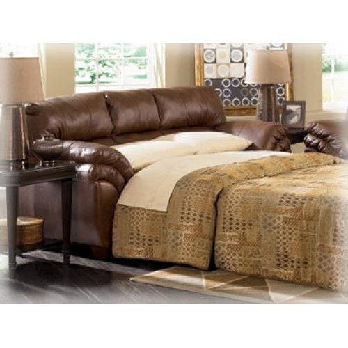 Диван трехместный раскладной Warren-Brown Full Sofa Sleeper 41301-36