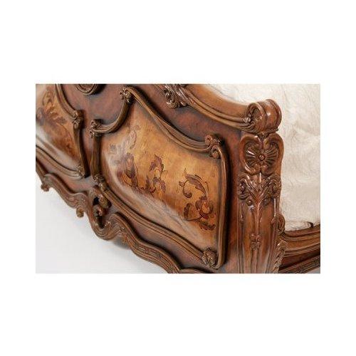 Деревянная кровать PALAIS ROYALE 71012