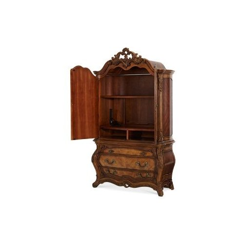 Шкаф 2-х дверный PALAIS ROYALE 71080B-71080T