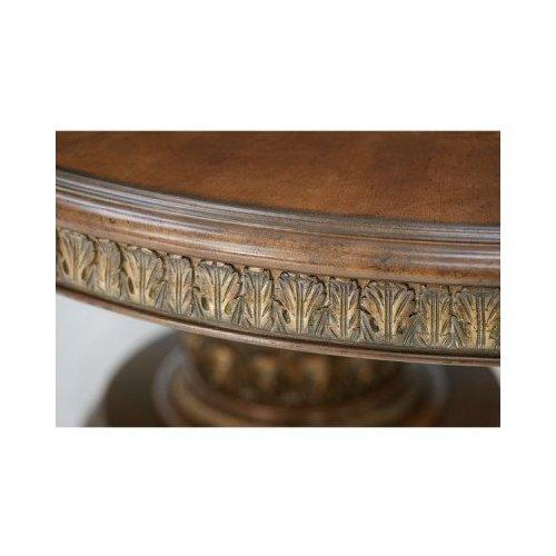 Стол обеденный VILLA VALENCIA 72001T-72001B