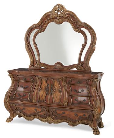 Chateau beauvais 75050 for Mirror 700 x 700