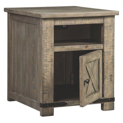 Кофейный стол T837-3 Aldwin
