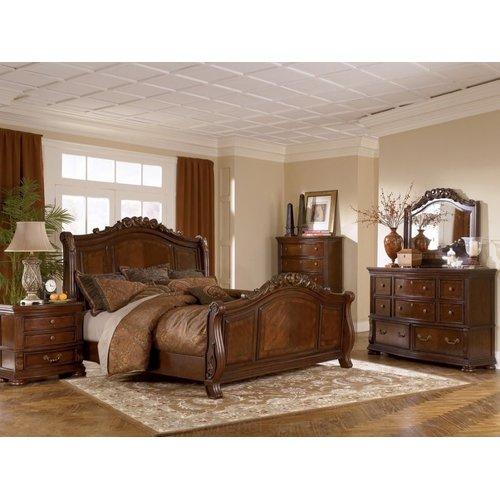 Спальня Ashley Lauran B615