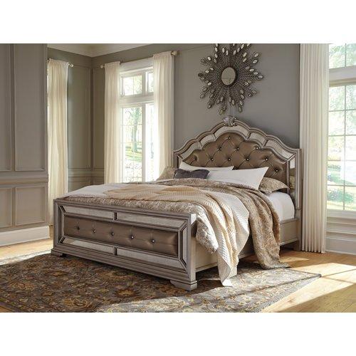 Спальня Ashley B720