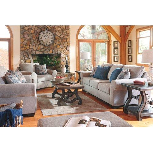 Трехместный диван 13405-38